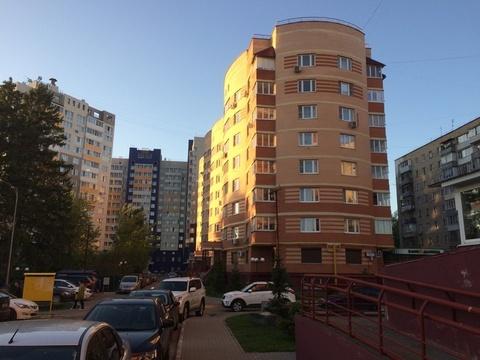 1-к. квартира в пос. Правдинский - Фото 4