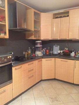 Продается 2-комнатная квартира г. Жуковский, ул. Грищенко, д.6 - Фото 1
