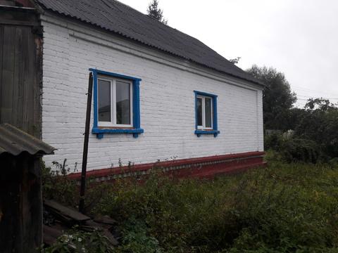Продажа жилого дома по ул. Луговая в Советском районе - Фото 1