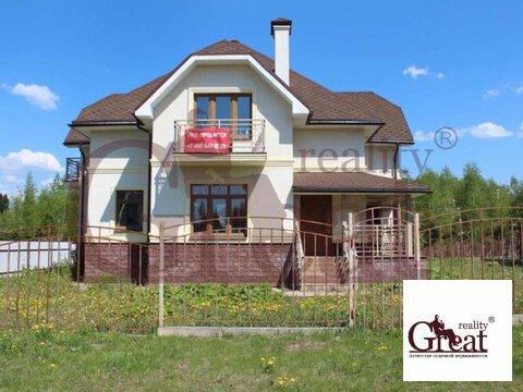 Продажа дома, Лисавино, Истринский район - Фото 5