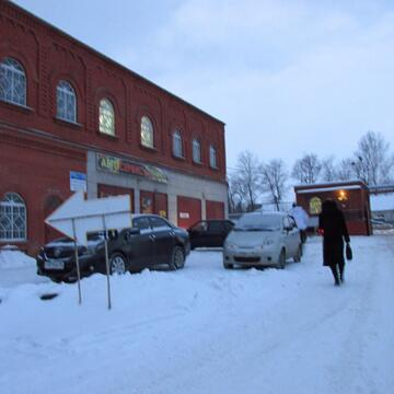 Склад 800 кв.м.теплый - Фото 5
