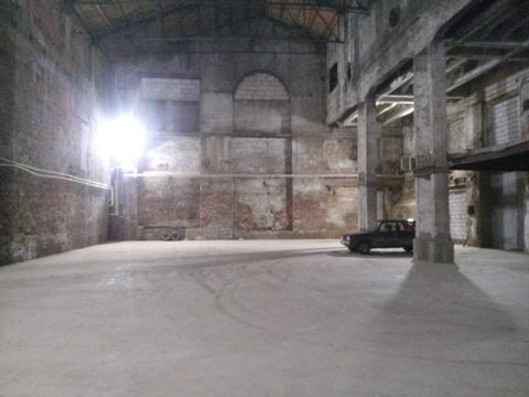 Сдаю помещение 1400кв.м. в городе Струнино - Фото 1