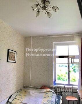 Продажа комнаты, м. Ломоносовская, Ул. Тельмана - Фото 2