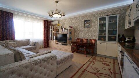 Купить квартиру с ремонтом для большой семьи в доме бизнес класс, Выбор - Фото 4