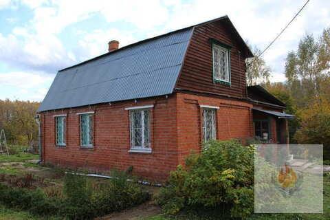 Продажа дома, Калуга, Коптевка - Фото 1