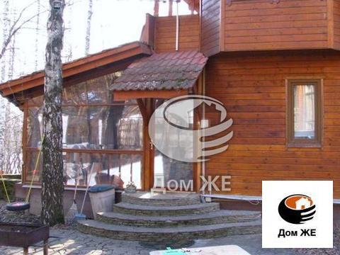 Аренда дома, Ульянково, Мытищинский район - Фото 4