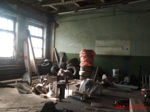 Аренда склада, Хабаровск, Промышленная 20и - Фото 4