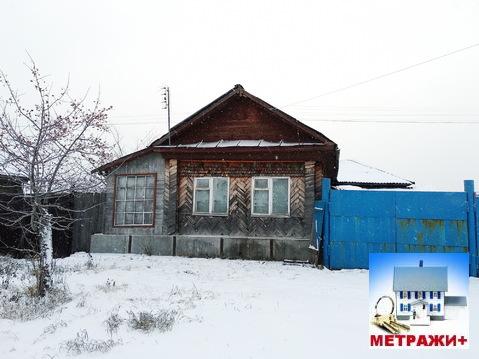 Дом в Камышлове, ул. Барабинская - Фото 1