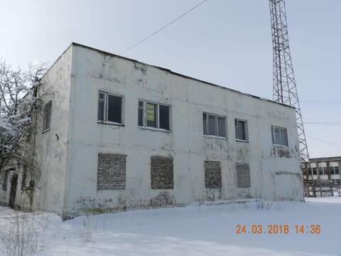Производство 533 м2 поселок Селиваново - Фото 2