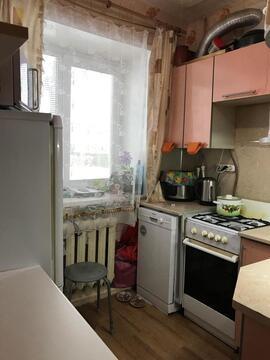 Летняя улица 49/Ковров/Продажа/Квартира/2 комнат - Фото 1
