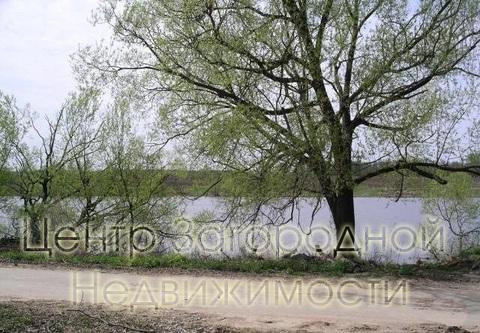 Участок, Варшавское ш, Симферопольское ш, 33 км от МКАД, Иваньково д. . - Фото 2