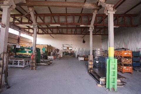 Продажа склада, Тольятти, Ул. Вокзальная - Фото 1