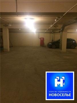 Продаю паркинг в цоколе по ул. Есенина, д. 65 к.1 - Фото 5