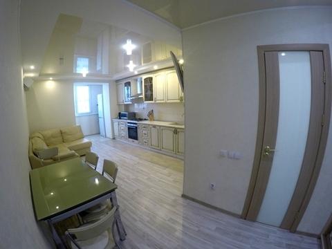 В продаже квартира с идеальным ремонтом по ул. Чкалова 19/ Калинина 22 - Фото 3
