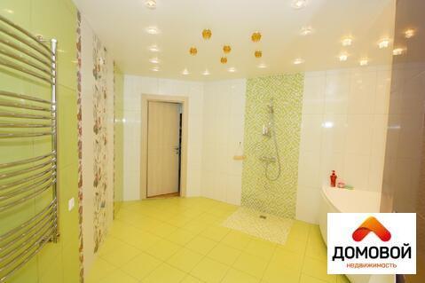Роскошная 3-х комнатная квартира с евроремонтом - Фото 5