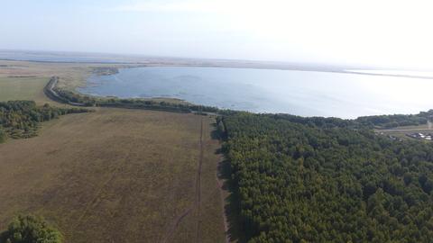 Участок 31,8 га рядом с оз.Карагайкуль, до озера 600м - Фото 1