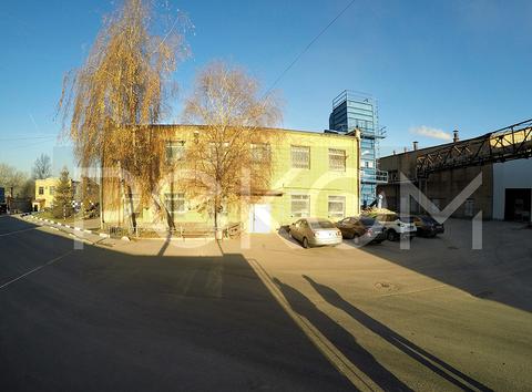 Продается производственно-складское помещение 5742 кв.м - Фото 3