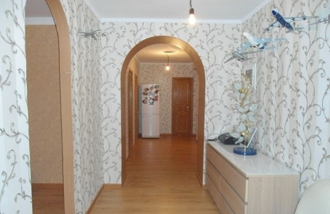 Объявление №50317256: Продаю 5 комн. квартиру. Анапа, ул. Набережная, 65,