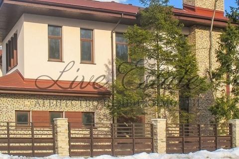 Продажа дома, Бурцево, Филимонковское с. п. - Фото 4