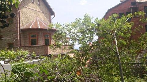 Земельный участок в Ялте пос. Массандра 8.9 сот. - Фото 2