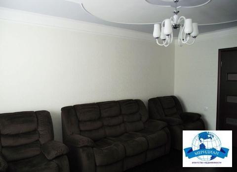 3-комнатная квартира с хорошим ремонтом в центре - Фото 4