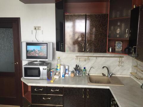 Продам 3-к квартиру, Москва г, Беловежская улица 55 - Фото 1