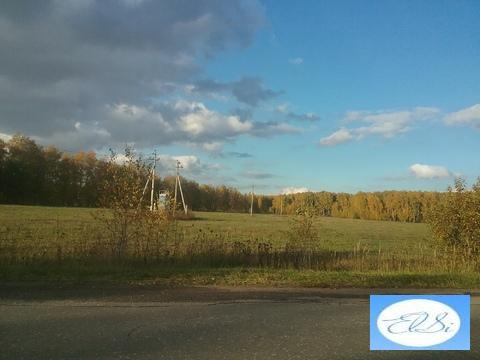Земельный участок, Рязанская область, Рязанский район, с. Гавердово