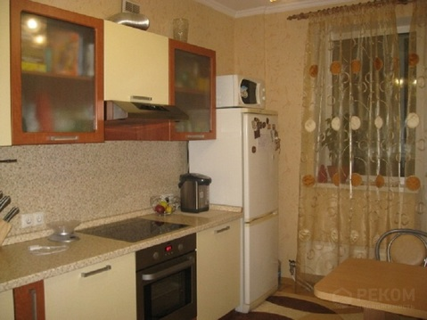 2 комнатная квартира в новом доме, ул. Гольцова, д. 2 - Фото 2