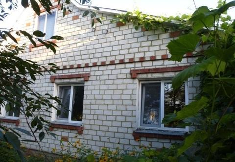 Аренда дома в поселке Пролетарский - Фото 1