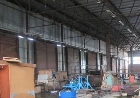 Под склад, сто 4000 м2, 100 квт, канализ - Фото 1
