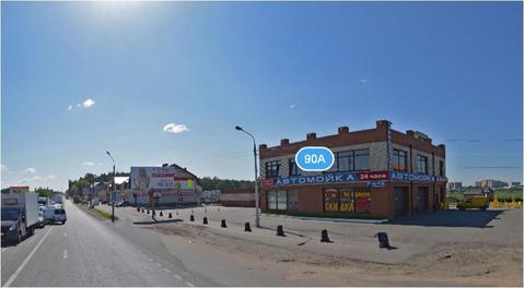 Автомойка/Шиномонтаж + Кафе в Малаховке. - Фото 1
