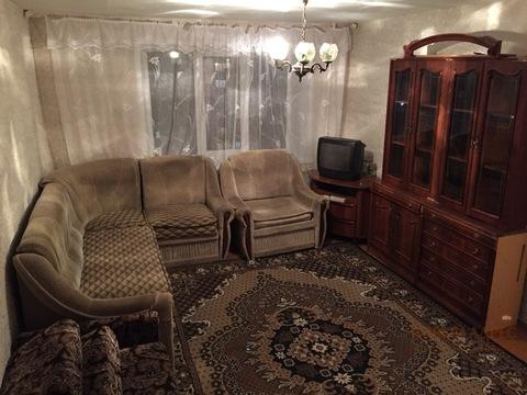 Продажа квартиры, Сосенский, Козельский район - Фото 1