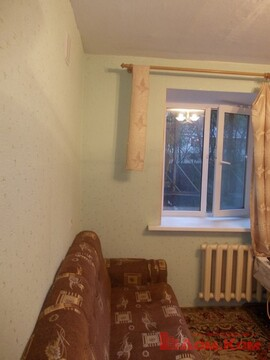 Продажа квартиры, Хабаровск, Ул. Чкалова - Фото 1