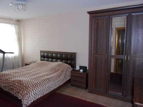 Большая раздельная 4-комнатная квартира 2 балконами в Топкинском - Фото 3