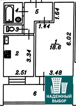 Объявление №65165166: Продаю 1 комн. квартиру. Тюмень, ул. Елизарова, д. 8,