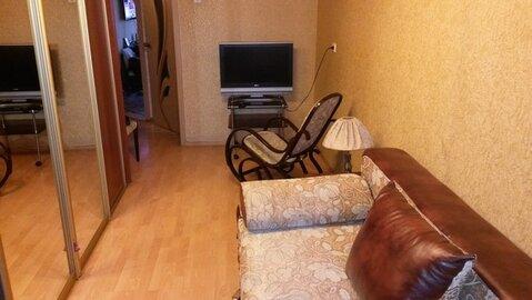 Сдам комнату, Аренда комнат в Красноярске, ID объекта - 700750622 - Фото 1
