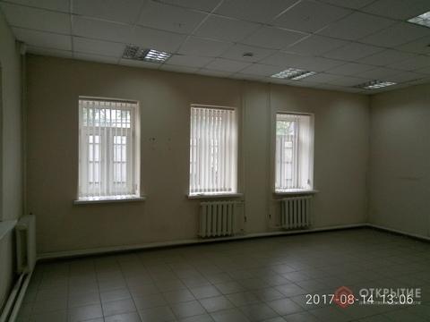 Офис в центре города (35кв.м) - Фото 3