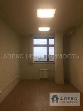 Аренда офиса 24 м2 м. Рязанский проспект в бизнес-центре класса С в . - Фото 2
