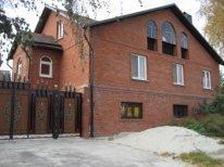 Уникальный дом для солидных людей ! - Фото 1