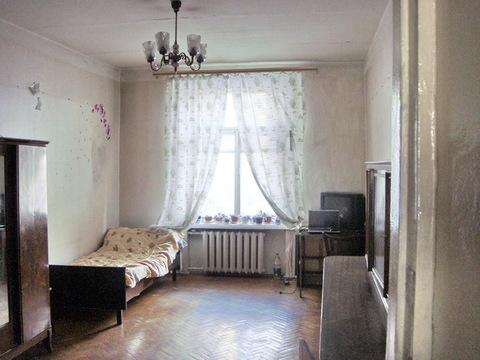 А53566: 3 квартира, Москва, м. Речной вокзал, Ленинградское шоссе, . - Фото 1