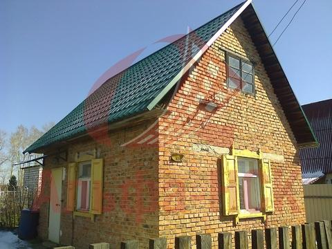 Капитальный кирпичный дом с возможностью круглогодичного проживания - Фото 2