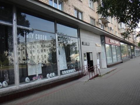 Торговое помещение на ул. Люсиновской - Фото 1