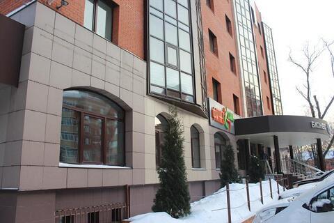 Сдается помещение в бизнес-центре на ул.Пионерская 4к2, г.Фрязино - Фото 2