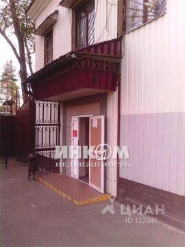 Продажа офиса, м. Сходненская, Ул. Свободы - Фото 1