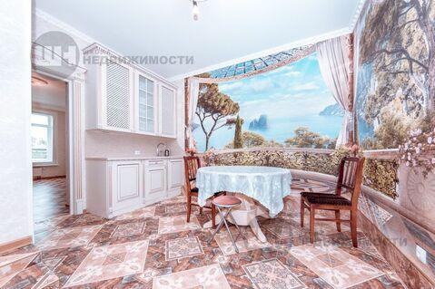 Продается 4-к Квартира ул. Савушкина - Фото 2