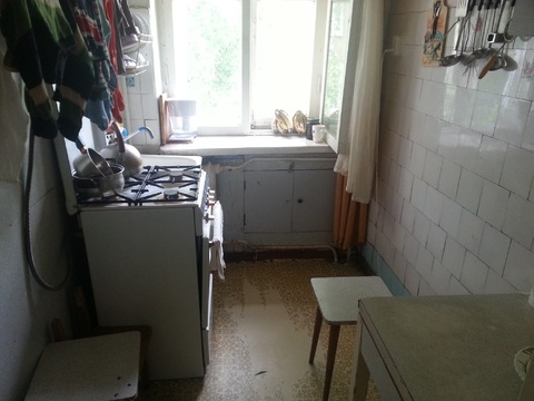 3к квартира В Г.кимры по ул. Комсомольская 41 - Фото 5