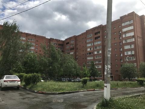 3-х ком. квартира 85 кв. м 7/10 к Домодедово, Корнеева 48 - Фото 1