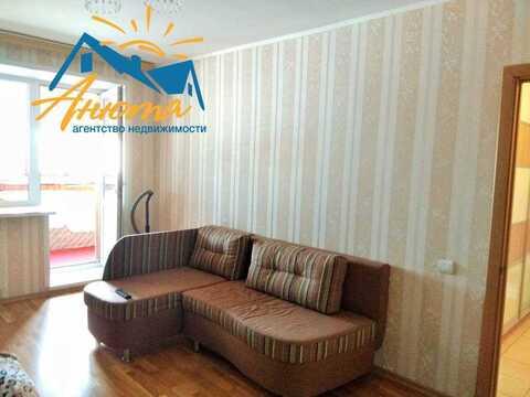 Аренда 2 комнатной квартиры в городе Обнинск улица Аксенова 15 - Фото 3