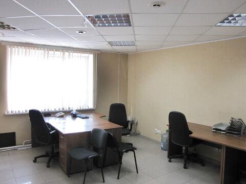 Сдам офис 26м по Троицкому тракту 11л - Фото 1