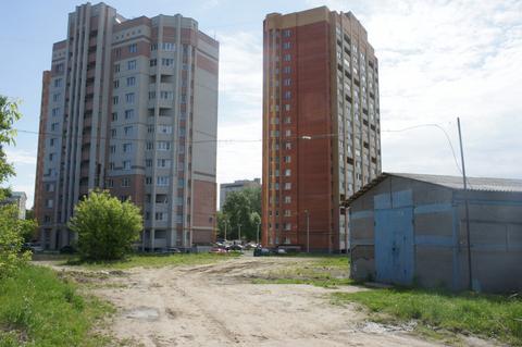 Земельный участок на продажу, Владимир, Строителей пр-т